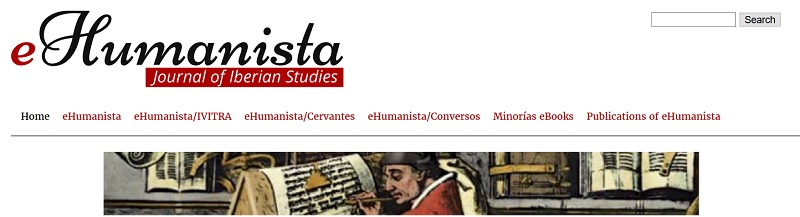 e-Humanista. Journal of Iberian Studies