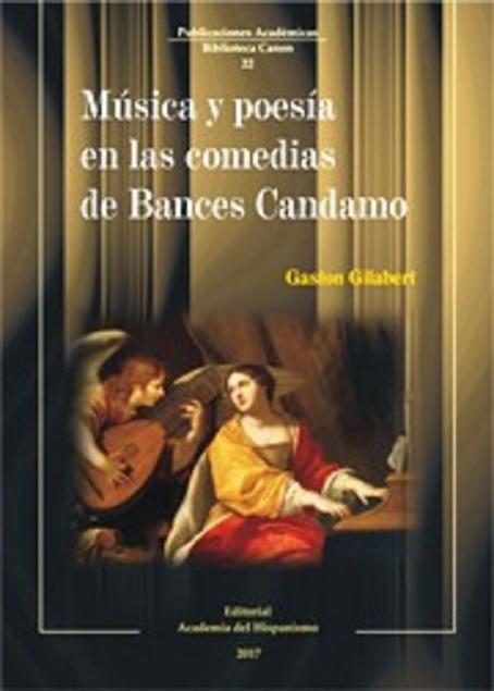 Gilabert, Música y poesía en las comedias de Bances Candamo