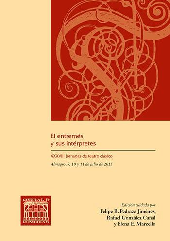 El entremés y sus intérpretes