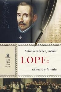 Sánchez Jiménez, Lope. El verso y la vida