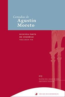 Moreto, Segunda parte de comedias, VII