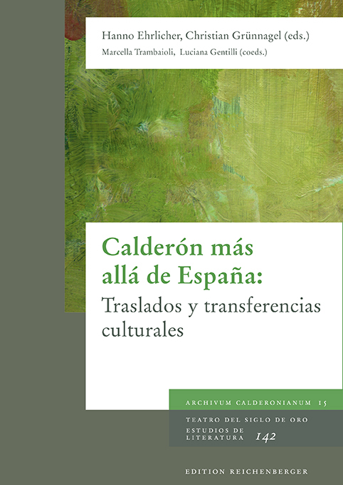 Calderón más allá de España